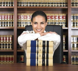 Pursuing a Career as a Paralegal